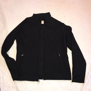 Lucy jacket L Euc Full zip